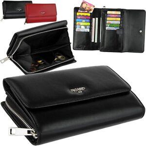 PICARD-Damen-Geldboerse-Portemonnaie-Geldbeutel-Geldtasche-Brieftasche-Purse-NEU