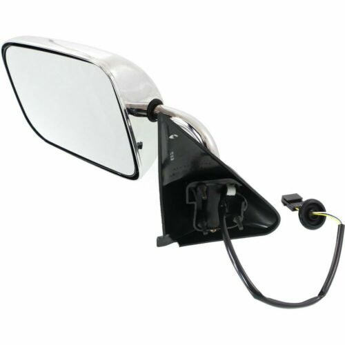 CH1320132 Left Side Power Operated Mirror For Dodge Ram 2500 1994-1997