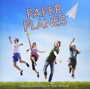 Paper-Planes-Original-Motion-Picture-Soundtrack-CD-Various-Artists