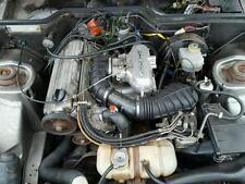 PORSCHE 924 MOTORE-PORSCHE 924 motore da 2.0 LITRI - 1985 anni, motore Porsche