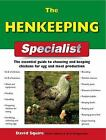 The Henkeeping Specialist : Specialist Series by David Squire (2011, Paperback)