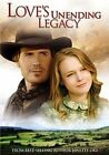 Love's Unending Legacy 0024543482192 With Dale Midkiff DVD Region 1