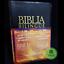 Biblia-Dios-habla-hoy-Bilingue-DHH-GNT-Imitacion-piel-negro-Sin-deuterocanonicos thumbnail 1