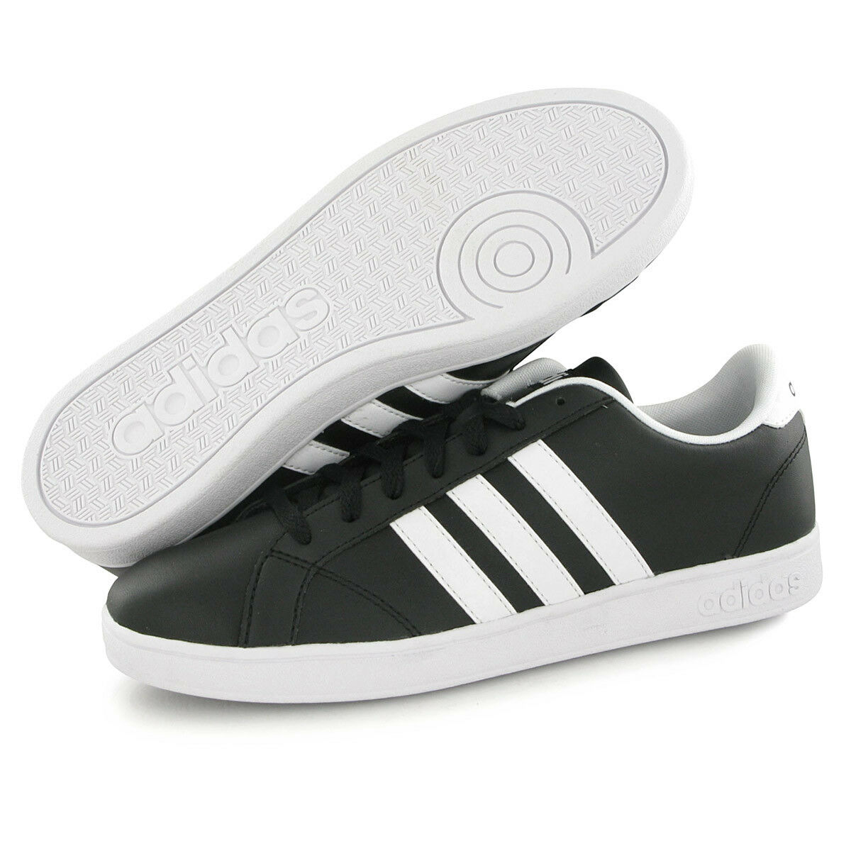NEW adidas Baseline Low AW4617 Men''s shoes Trainers Sneakers SALE