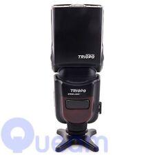 Triopo TR-586EX i-TTL Wireless Flash Speedlite for Nikon D7100 D600 as YN-565EX