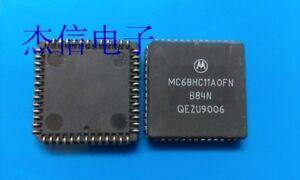 Motorola MC68008FN 68008 16BIT MPU PLCC-52 x 10PCS