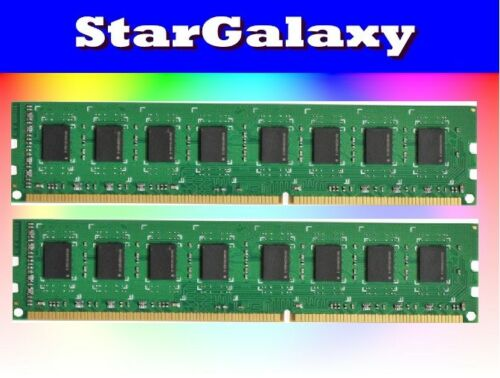 NEW 16GB Memory DDR3 PC3-12800 1600MHz Desktop for Dell Inspiron 3847 2x8GB