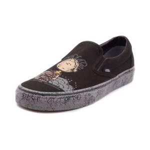 ea15ee386979 NEW Vans Slip On Peanuts Pig-Pen Skate Shoe mens charlie brown ...
