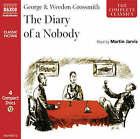 The Diary of a Nobody by Weedon Grossmith, George Grossmith (CD-Audio, 2006)