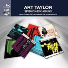 7 Classic Albums von Art Taylor (2015)