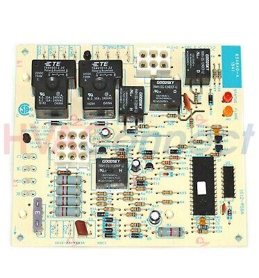 Intertherm Miller NORDYNE Control Circuit Board 903429