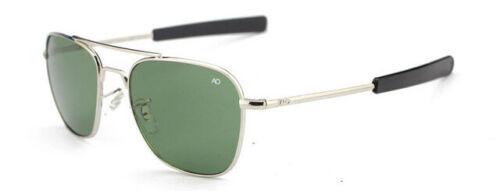 Original Aviation Eyewear Men American Army Military AO Optical Sunglasses