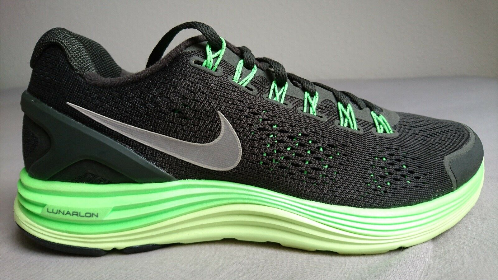 Sneakers, Nike Lunarglide +4 OG,