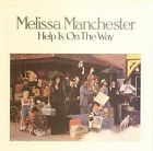 Help Is on the Way by Melissa Manchester (CD, Jul-2006, Wounded Bird)