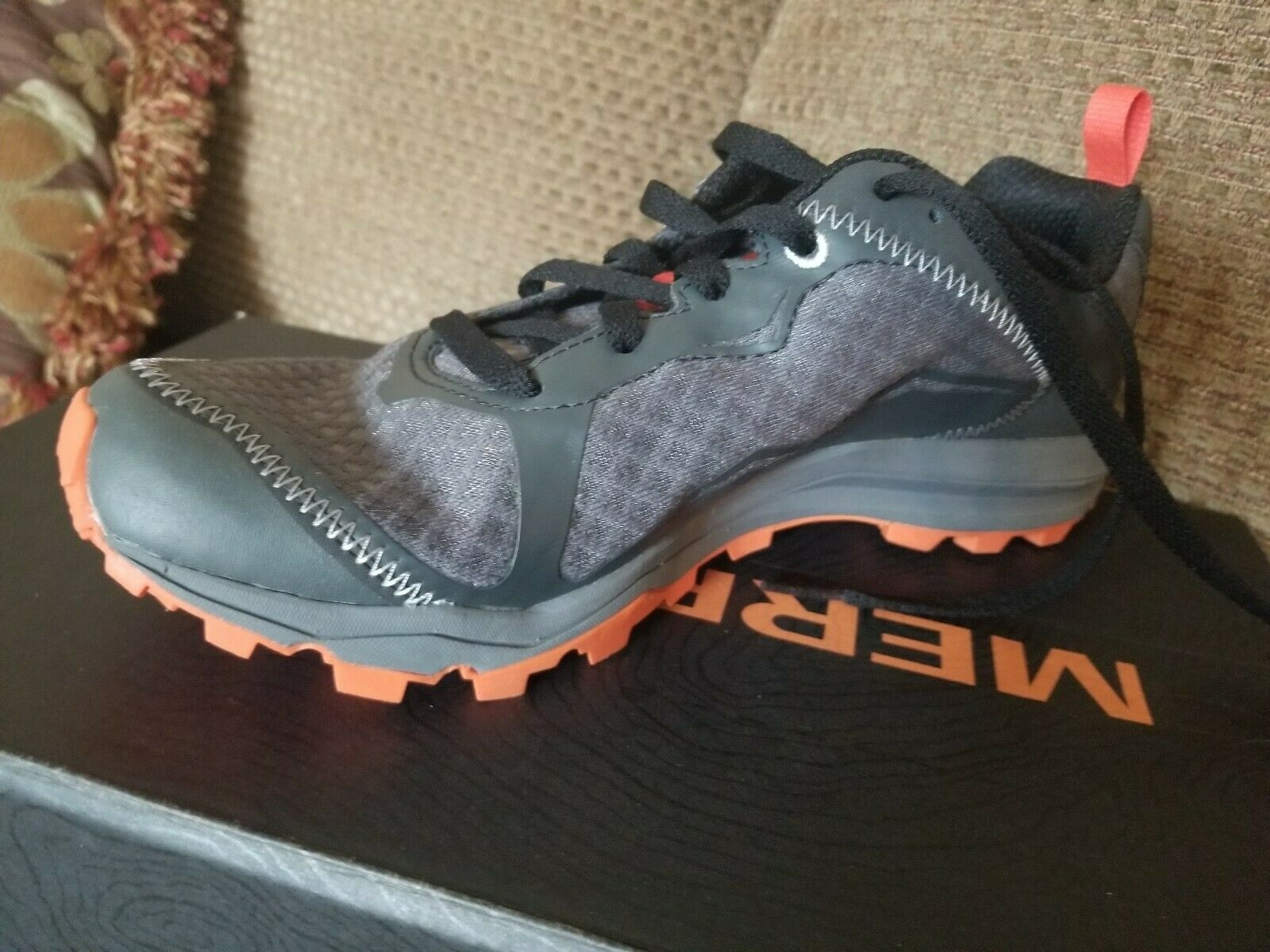 Mens Merrell All Out Crush Light Size 7