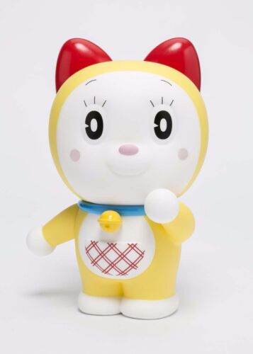 Figuarts Null Doraemon Dorami PVC Figur Bandai Tamashii Nationen Neu aus Japan Anime & Manga