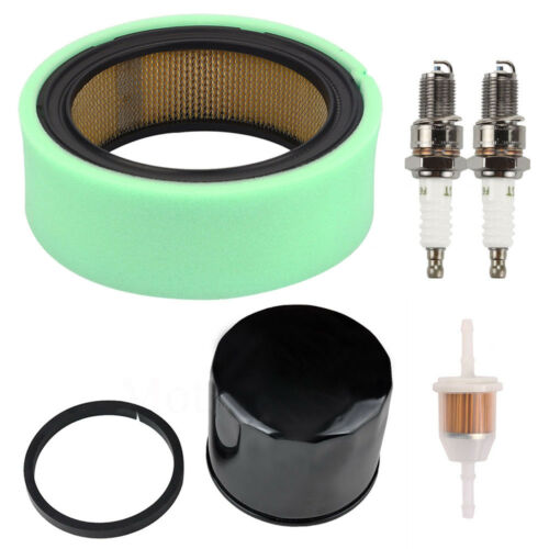 12 050 01-S Oil filter 24 050 10-S Fuel filter 47 083 03 Air filter Fits Kohler