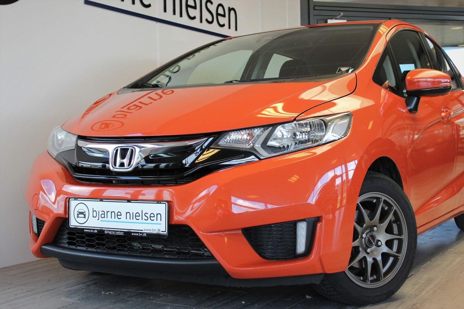 Honda Jazz 1,3 i-VTEC Trend - billede 4