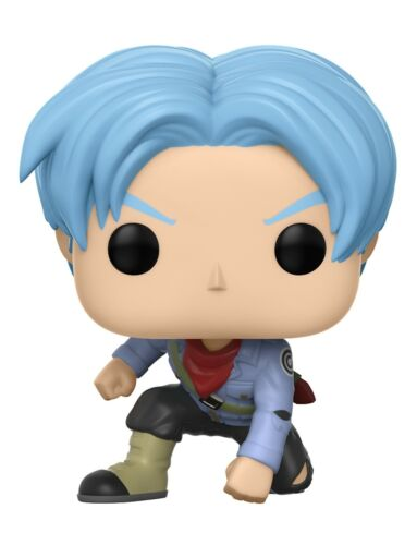 Funko POP Vinyl Dragon Ball Super Future Trunks Figurine No 313