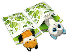 6x10 Tropical Banana Leaves Poly Bubble Mailers Padded Shipping Envelopes Bags