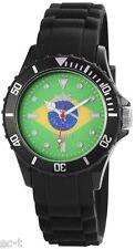 Armbanduhr - Watch - Relógio de pulso - Brasil - Brasilien - Brazil