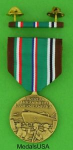 European-African-Middle-Eastern-Campaign-Medal-amp-Mounted-Ribbon-Bar-ETO-Theater
