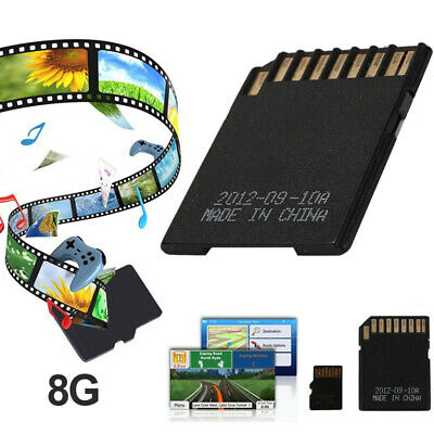 Latest GPS Micro SD Card North America Map USA Canada Mexico WinCE Free Shipping