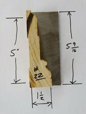 Shaper Molder Custom Corrugated Back Cb Knives For 5 Casing