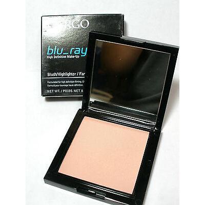 Cargo Blu-Ray High Definition Make-Up Blush/Highlighter 0.28 OZ / 8 g Pink