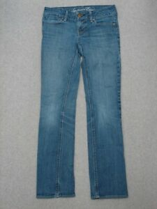 PH05429-AMERICAN-EAGLE-77-STRAIGHT-WOMENS-JEANS-sz0S