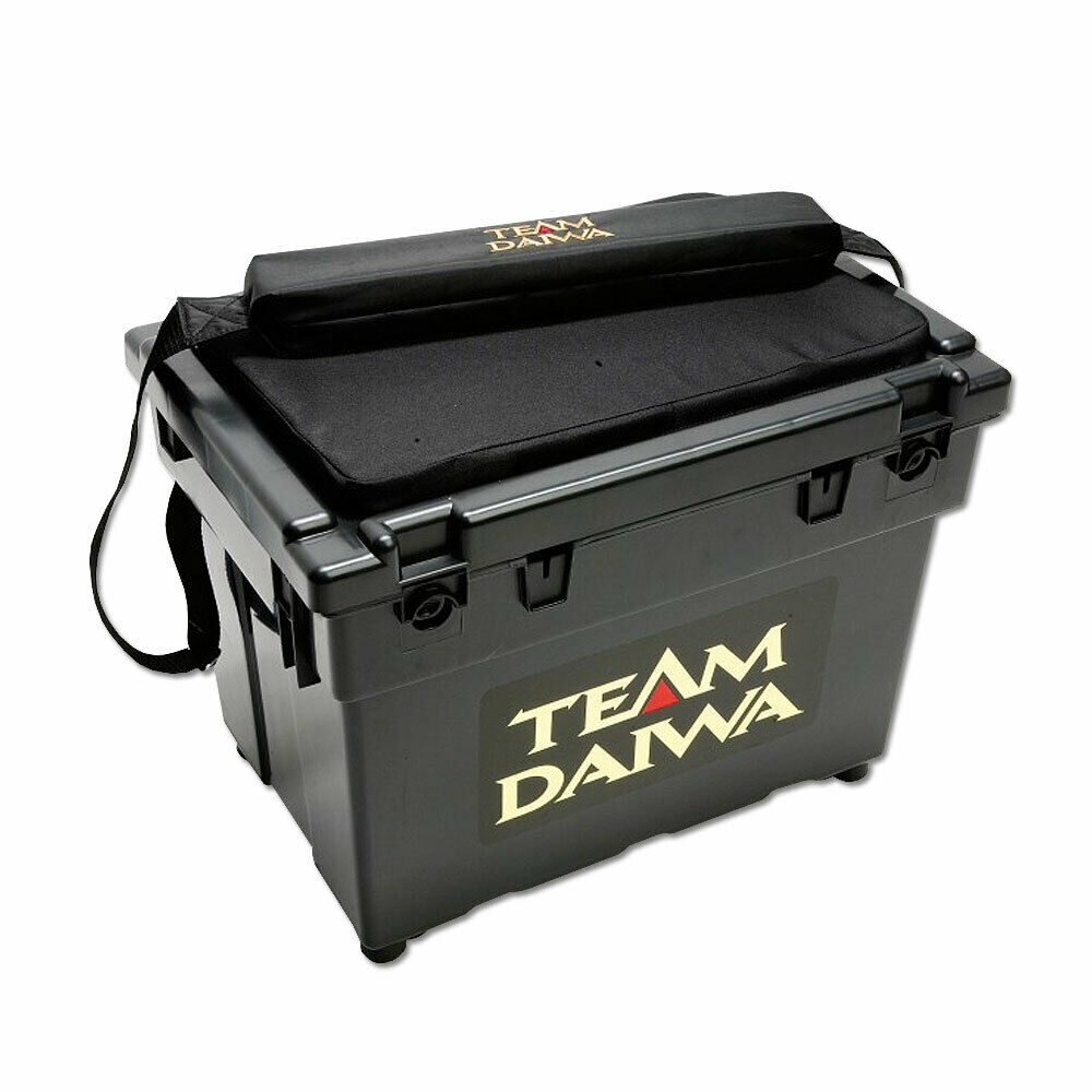 NEW Daiwa Team Daiwa Seat box L TDSB1