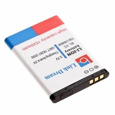 1520mAh Battery BL-5C for Nokia 2310 3100 6030 6230 3120(BR-5C) XP
