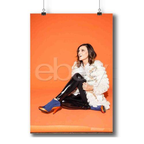 Jen Kirkman New Custom Art Poster Print Wall Decor