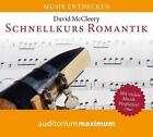 Schnellkurs Romantik von David McCleery (2014)