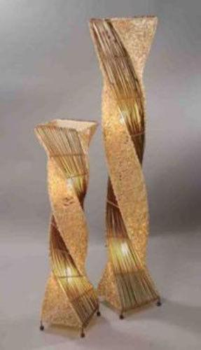 Stehlampe 100cm - SONDERPREIS - NEU