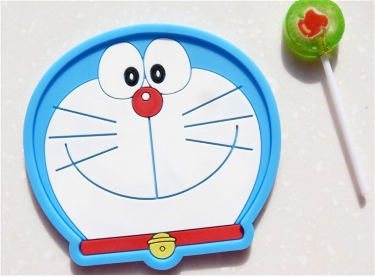 Doraemon cat