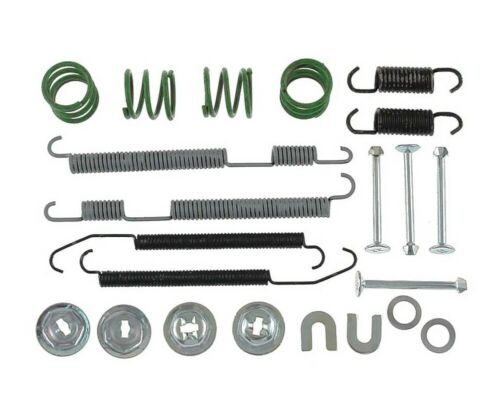 Drum Brake Hardware Kit-R-Line Rear Raybestos H17347