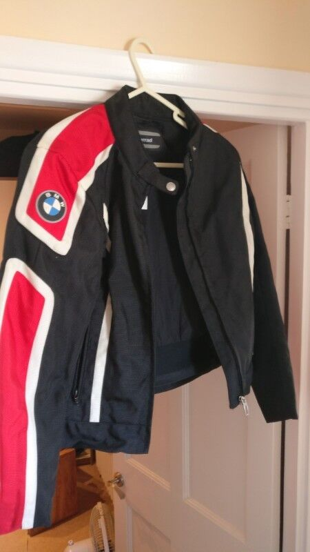 BMW Kids/Ladies Jacket