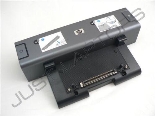 HP Compaq nc6230 nc6320 nc6400 nc8230 nx7400 Docking Station Port Replicator LW