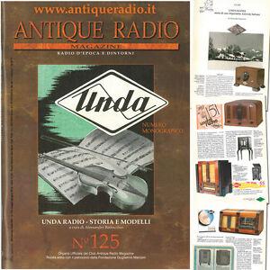 rivista-Antiche-Radio-Magazine-125-monografico-UNDA-radiorurale-MU-Dobbiaco-Como