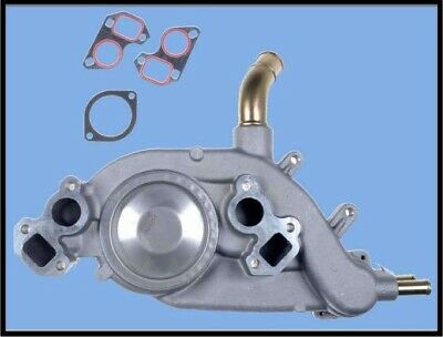 Engine Water Pump Replace GMC OEM# 10238199 With Gaskets Expedited