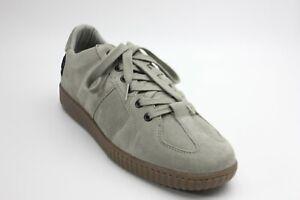 Diesel Homme S-Millenium LC mode Low Top Sneaker Rock Ridge taille 10.5 NEUF
