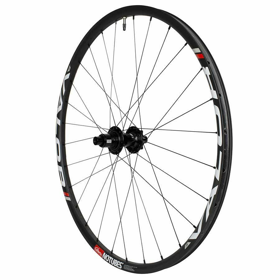 New Stan's No Tubes Valor  Team V2 Rear Wheel 27.5'' Tubeless QR 12mm Disc SramXD  free shipping
