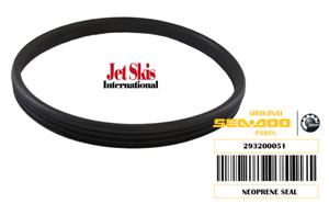 Seadoo//Sea Doo Watercraft Genuine OEM Parts Neoprene Seal 293200051