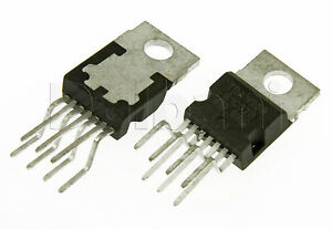 TDA9309-Original-Pulled-ST-Integrated-Circuit-TDA-9309