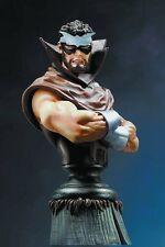 INHUMANS GORGON MINI BUST ~ Randy Bowen ~ LIMITED EDITION  Marvel 2004 NIB