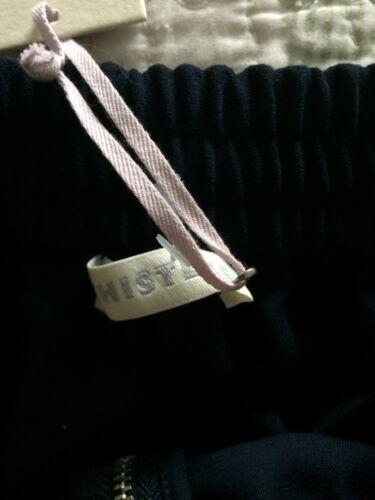 Superbe Taille 10 Poches Bnwt Bleu Vert Sifflets 100 Pastel Jupe € Sport Avec rrz8AqS