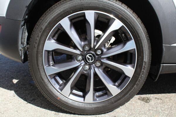 Mazda CX-3 2,0 Sky-G 121 Optimum - billede 2