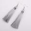 Women-Fashion-Boho-Tassel-Hook-Hoop-Erarrings-Drop-Dangle-Earring-Jewelry thumbnail 223