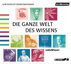 Die ganze Welt des Wissens 1 von Christian Feldmann, Michael Reitz, Reinhard Schlüter, Geseko Lüpke und Florian Hildebrand (2013)